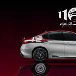 110 éves az Alfa Romeo, le is cseréli a logóját