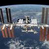 Emeltek a Nemzetközi Űrállomás magasságán