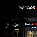 Megszabadul az Adidas a Reeboktól