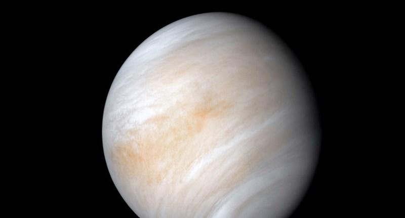 Lehet, hogy tévedtek a tudósok, és nincs is semmi életnyom a Vénuszon