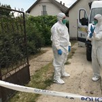 Inárcsi gyilkosság: alkalmatlanság miatt szerelhették le a támadót a rendőrségtől