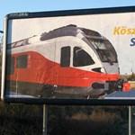 200 000 000 000 forint - a MÁV ennyit költene el vabank