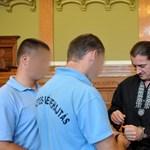 Visszavonta egy nő a Budaházyra terhelő vallomását