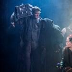 Törli a sokszereplős előadásait a Centrál Színház a járvány miatt