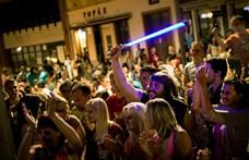 A hazai fesztiválok 40 százalékát halasztani vagy törölni kell a járvány miatt