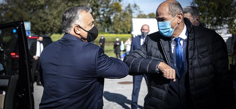 Szétrollkodta a szlovén miniszterelnök az EP meghallgatását a sajtószabadságról