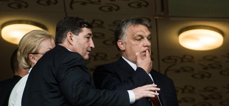 Korrupció? Nálunk? Így nem mondana le a magyar kormány