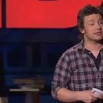 Tanítsunk meg a gyermekeknek mindent az ételekről - Ez Jamie Oliver kívánsága