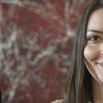 Gera Marina durván koplalt az Emmy-díjat hozó szerepéhez