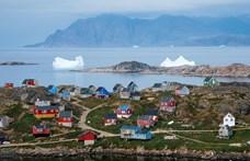 Itt van Trump új terve Grönlanddal kapcsolatban