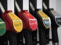 Várjon szerdáig a tankolással, olcsóbb lesz a benzin és a gázolaj is!