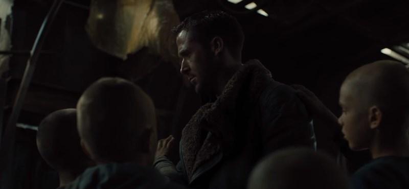 Ryan Gosling rácsodálkozott a gyerekmunkára