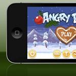Megérkezett a karácsonyi Angry Birds Seasons frissítés!