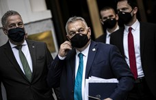 Orbán háromnegyed óráig vitatkozott a gender szóról Európa vezetőivel