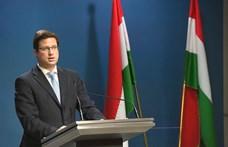 Gulyás Gergely elárulta, hogyan érkezett útlevél nélkül Gruevszki Magyarországra