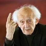 Meghalt Zygmunt Bauman világhírű szociológus-filozófus