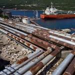 Zuhan az olaj ára a líbiai események miatt