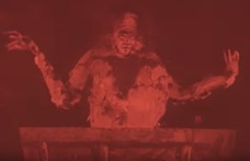 Felújították a 108 éves Frankensteint, és elég para lett az eredmény – videó