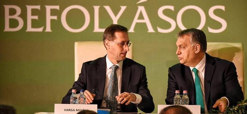 Nem minden kormánytag fogadta meg Varga tanácsát a Magyarországon nyaralásról