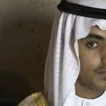 Egymillió dollárt ajánlott Amerika annak, aki segít megtalálni Bin Laden fiát