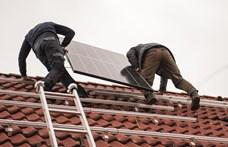 A minél több gyerekkel rendelkező, szegényebb országrészekben lakóknak kedvez a 200 milliárdos új napelempályázat