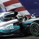 Verstappen nyerte a Mexikói Nagydíjat, Hamilton a világbajnok