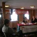 Egyetemi újságírók előtt vitáztak a minőségi felsőoktatásról