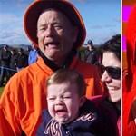 Tom Hanks zseniálisan csapta le a Bill Murray-vitát – videó