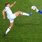 Élőben az angol-ukrán meccsről