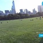 Ez izgalmas lesz: jön a GoPro kamera kihívója?