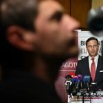 Az EP-bukás után lemondott a Jobbik elnöksége