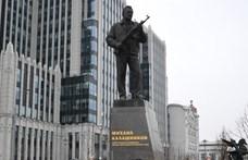 Csak Vietnamban vallották be, de már '56-ban ezzel lőhettek Budapesten a szovjetek