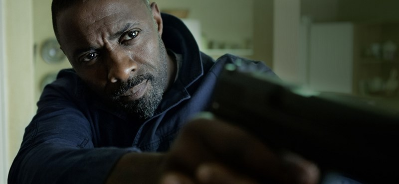 Idris Elba hirdetése miatt még a rendőrségnek is közbe kellett lépnie
