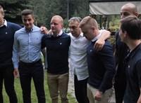 Rasszizmussal gyanúsítják Orbán belga rajongóját