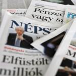 Tényleg megszűnt a magyar sajtószabadság?