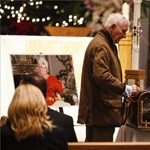 Halálában is stílusos maradt Gábor Zsazsa – fotó a gyászszertartásról