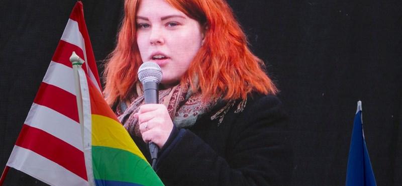 Újabb bukta a bíróságon: Nagy Blanka a bukásáról cikkező Lokál ellen is nyert