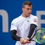 Fucsovics korán búcsúzik a római tenisztornától