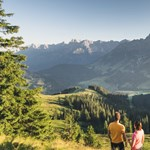 Ezért élünk: irány Salzburg tartomány