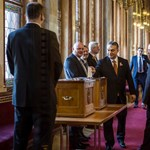 """""""Elnöki ügy"""" - így szavazott Orbán az államfőre"""