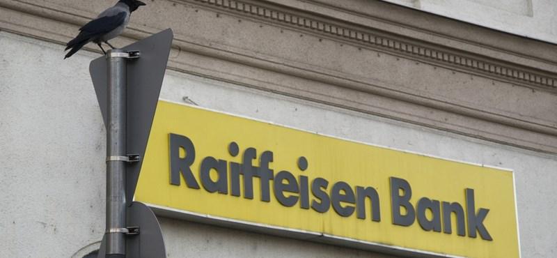 Nem tartotta be a CIB és a Raiffeisen a pénzmosás elleni szabályokat, büntetett az MNB
