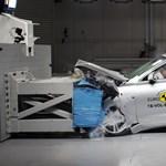 Könnyen lehet, hogy ez a két Volvo lesz a legbiztonságosabb autó az idén Európában