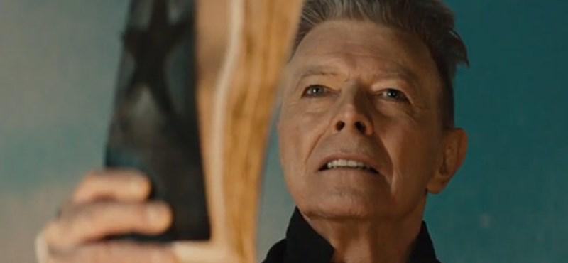 Így rendezte meg Bowie végső búcsúját