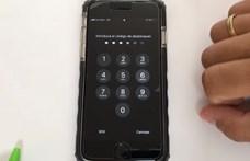 Egy 4 éves fiú halála miatt nyomozott a brazil rendőrség, feltörték a gyanúsítottak iPhone-jait