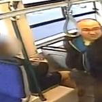 Ismeri ezt a férfit? Ő ütötte meg a villamosvezetőt a Móriczon