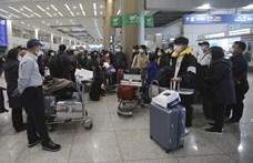 Dél-Koreában már majd ezren fertőződtek meg koronavírussal