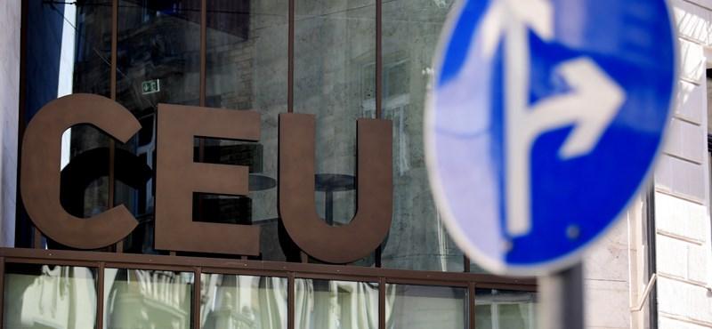 """Az Emmi újra elővette a """"CEU kontra Közép-európai Egyetem""""-kérdést"""