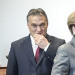 Orbán támogatja a Frontex felvértezését az EU-határon