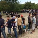 NKE: Súlyosbodó folyamat első szakasza a menekültválság