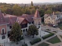 Nem tetszik a keszthelyieknek, hogy beépítené a Balaton-partot Tiborcz és Mészáros